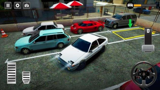 科目二模拟器游戏最新版