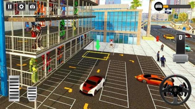 科目二模拟器游戏最新版v1.0.1截图1
