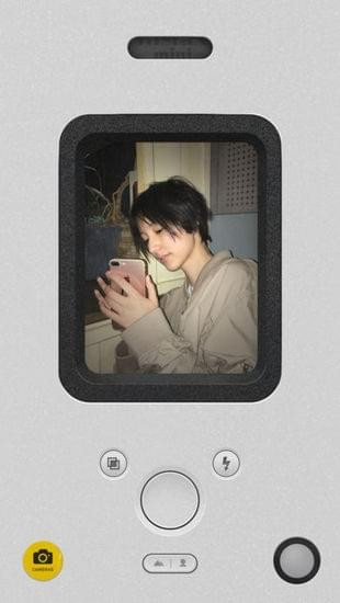 NOMO相机app官方版v1.5.46截图2