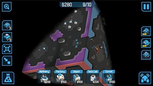 方块Z手游版1.0截图2