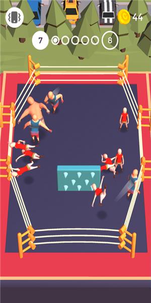 摔跤吧汉子官方版1.1截图2