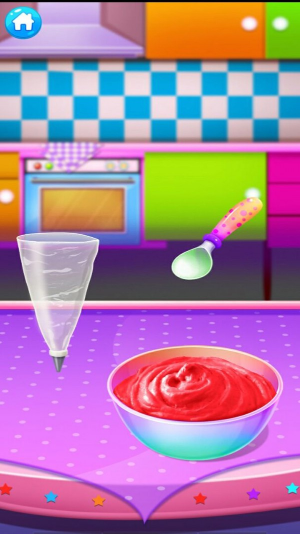 奶油冰糕手游版1.0.3截图2