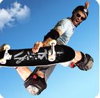 滑板特技游戏1.0.3