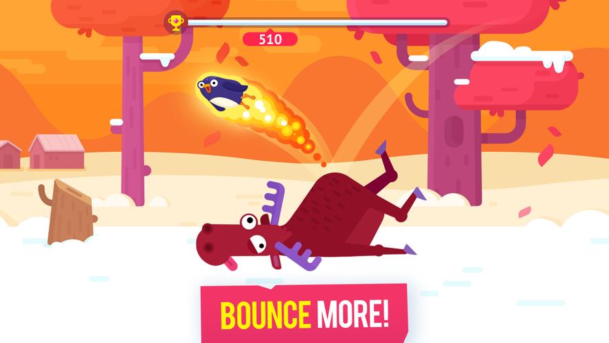 Bouncemasters游戏安卓版v1.1截图0