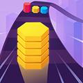Color Stack游戏无限叠加畅享版v1.1.40
