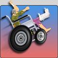 死亡独轮车(Happy Wheels Zombie)游戏手机中文版v1.0