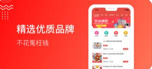 �淮蟊�app(优质购物)全新体验版v1.0截图1