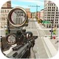 狙击枪射击游戏中文版1.56
