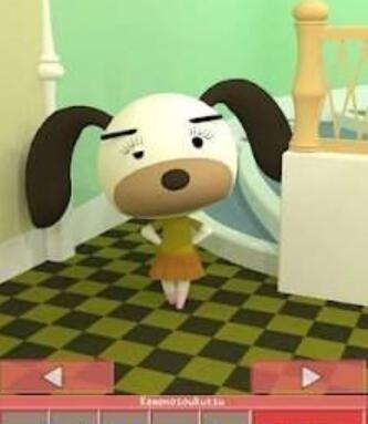 小逃生熊沙发的房间游戏官方最新版1.0.1截图1