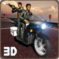 警察自行车警察城游戏v1.0