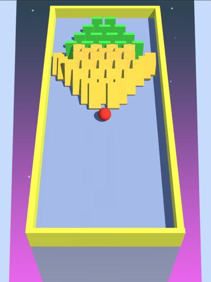 推倒方块游戏v 1.0截图1