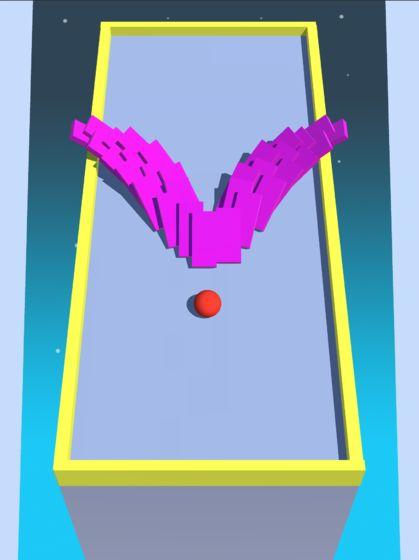 推倒方块游戏v 1.0截图2