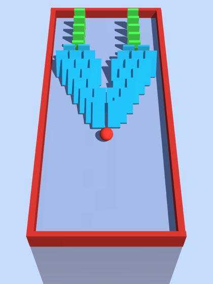 推倒方块游戏v 1.0截图4