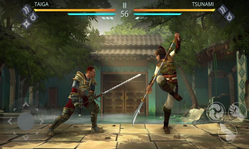 暗影格斗3中文破解版1.20.0截图3