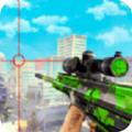真实狙击射手3D中文版16