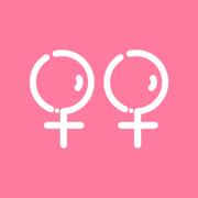 拉拉圈女性交友�件v1.0最新版