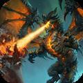进击的魔龙游戏破解无限钻石版1.0.0