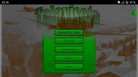 Talavisota游戏破解无敌版1.2截图0