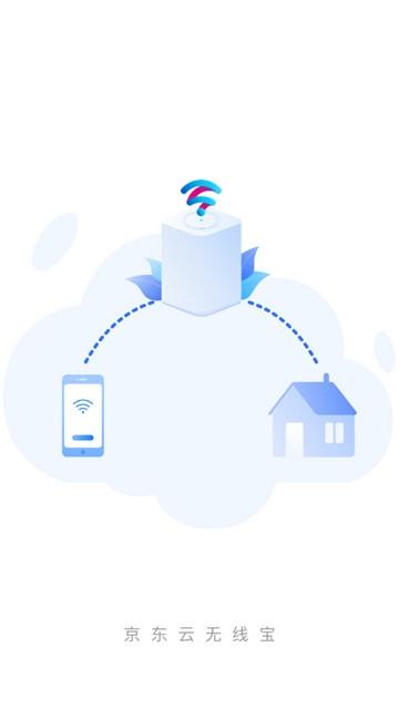 京东云无线宝app智能生活服务官方平台v1.2.1截图0