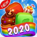 糖果小镇2020破解版1.0.17