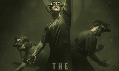 《逃生》团队新作公布_《逃生》系列衍生作《逃生:试验》正在开发中