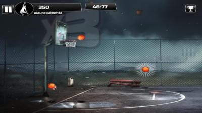 街头爆炸篮球安卓版