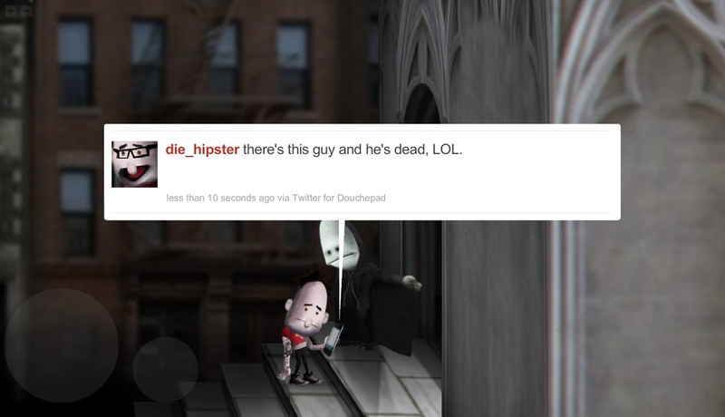 死亡嬉皮士手游版