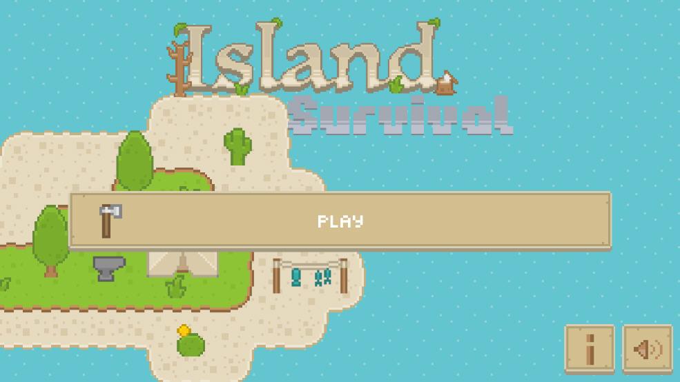 暗岛生存安卓版