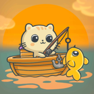 贪吃猫钓鱼手游v1.41