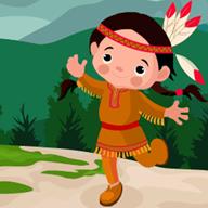印第安女孩手游安卓最新版v1.0.0