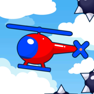 宝宝飞机起航安卓版v1.0