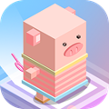 跳一跳小猪安卓版v1.9.6