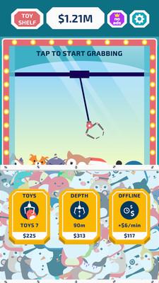 玩具向前冲手机版1.03截图1