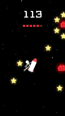 火箭超人手机破解版1.0截图0