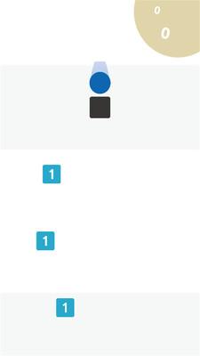 永远坠落安卓版1.0截图1