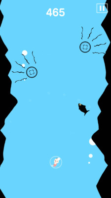 小鱼拯救宝宝游戏安卓版1.1截图2