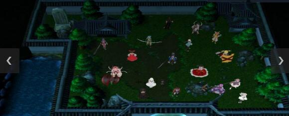 风之国RPG1.0正式版(附隐藏英雄密码攻略秘籍)截图0