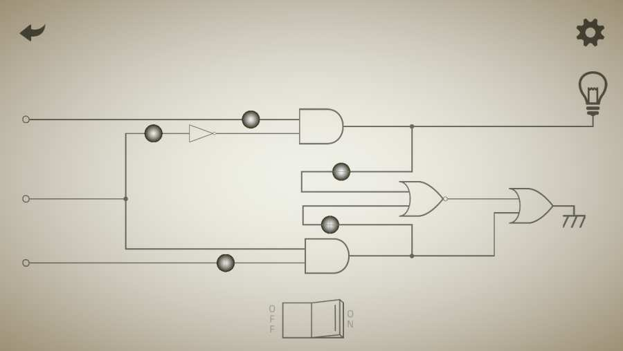 电路逻辑安卓版v1.0.2截图2