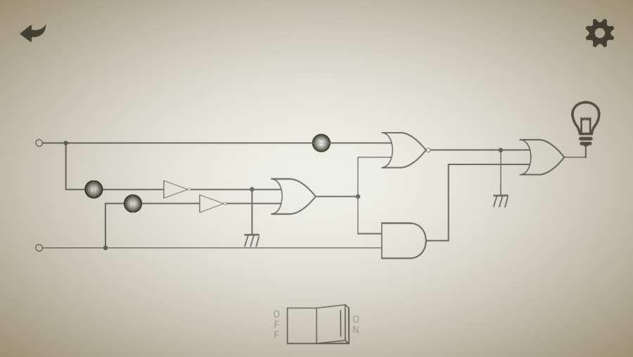 电路逻辑安卓版v1.0.2截图1