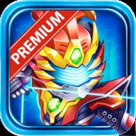 超级英雄装甲手游v1.0.1
