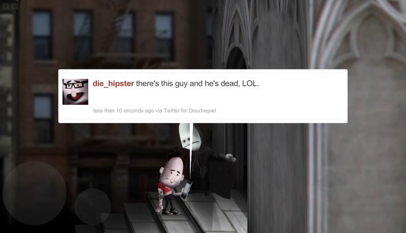 死亡嬉皮士手游版1.3截图0