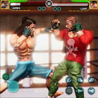 健美运动员抗击挑战安卓版v1.0