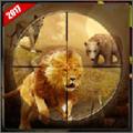 动物狩猎狙击手手游版2.0.0