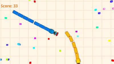 贪吃的火车官方版v1.3截图2