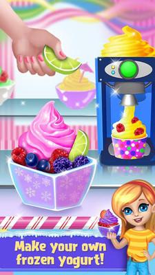冷冻甜品手游v1.2.6截图0