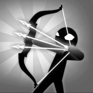 火柴人弓箭手先生安卓版v1.0.8