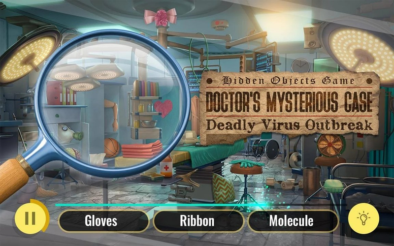 医生的奇怪案例官方版3.05截图4