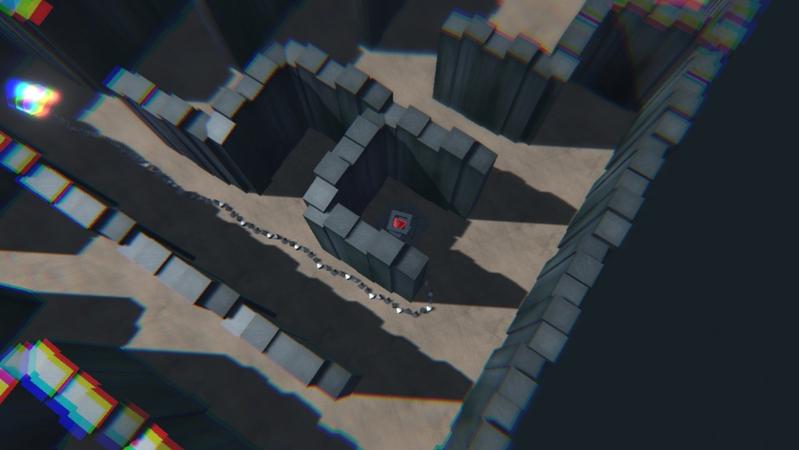 深渊的凝视手游版1.0截图1