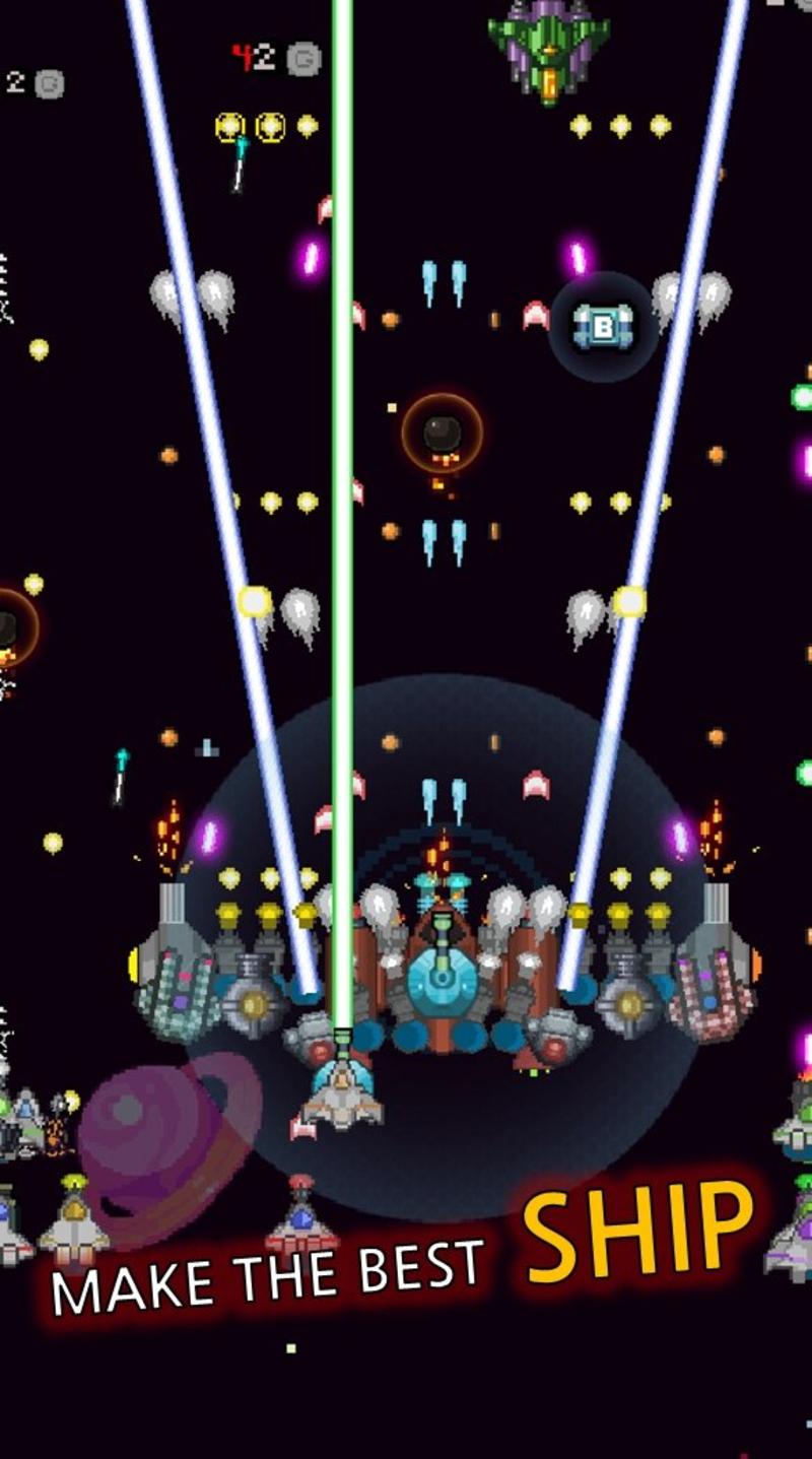 银河战役安卓版4.1截图3