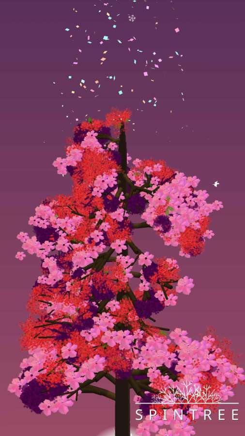 旋转之树2安卓最新版v1.2.0截图0